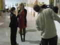 interviev for Cultural canal