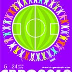 "Group exhibition ""Euro-2012″"