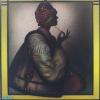 AРДEKOХ. Персональна виставка живопису Юрка Коха. 3-22 вересня 2013.
