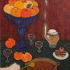 Персональная выставка живописи Натальи Барткив «Горячая пора»