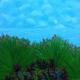 «Вечный сад». Живопись Натальи Барткив. 1- 20 ноября 2016
