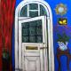 Наталья Барткив «Дом там где ты» персональная выставка. 12 — 31 августа 2014.