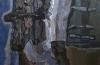 Василий Бажай.  ПРОЭКТ/ ДЕ-ТЕРМИНО / «антитезис». 7.05 — 2.06.2019