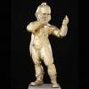 Перша персональна виставка скульптури Романа Домашича. 20 листопада – 16 грудня 2018.
