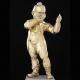 Первая персональная выставка скульптуры Романа Домашича. 20 ноября – 16 декабря 2018.