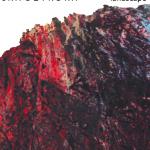 """""""TERRAVITA"""". Виставка живопису та скла Ірини Дзиндри. 10 – 29. 01.2017"""