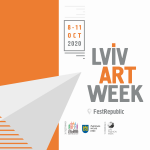 Lviv Art Week – 2020