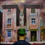 «Секс в місті» – виставка живопису Юрія Коха