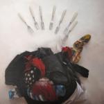 Exhibition by Youriy Koval 'Aesthetics. Subconscious'