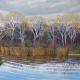 Olga Kvasha. Painting. 24.09 – 13.10.2013
