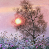 «Друзі мої, дерева». Виставка живопису Ольги Кваші. 23 жовтня – 18 листопада 2018.
