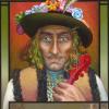 """Несподівана мистецька акція """"Перша художня лотерея"""" ® 2 вересня – 30 листопада 2014"""