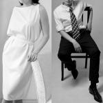 """""""Жінка. Чоловік"""" Інна Шинкаренко. Фотопроект. 19 травня – 7 червня  2015"""
