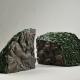 """""""Fossils 4018"""". Olga Pylnyk. Ceramics. 10.04. – 6.05. 2018"""