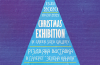 Annual Christmas exhibition in Green Sofa gallery. December 15, 2020 – January 10, 2021