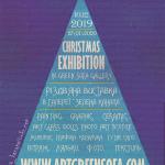 (Українська) Щорічна Різдвяна виставка в галереї «Зелена канапа». 10 грудня — 12 січня 2020