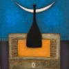 Друга персональна виставка Ігоря Романко