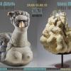 Hanna Drul and Iryna Marko: GARDEN. Exhibition of ceramic. 24.02 – 15.03.2015