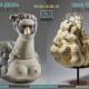 Анна Друль и Ирина Марко: «Сад». Выставка керамикию 24.02 — 15.03.2015