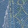 """""""Шовк і льон"""".  Виставка текстилю. Дарія Зав`ялова, Олена Зотова,  Віоліна Даренська. 13 жовтня – 1 листопада 2015"""