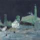 Ефемерний ландшафт . Виставка живопису Петра Сметани. 2 —  28 липня 2019