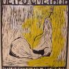 """Петро Сметана """"Фрукти на металі"""" друга персональна виставка живопису."""