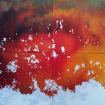Natural. Denis Struk. Paintings. 2014.04. 08- 27