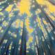 Денис Струк. «Полифония». Выставка живописи. 8 мая — 3 июня 2018