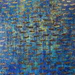Denys Struk. LUXURY ITEMS. Painting exhibition. 3 – 29/08/2021