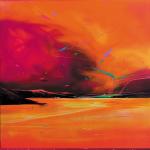 ГОРИЗОНТ. Выставка живописи Лилии Студницкой. 11 мая — 6 июня 2021