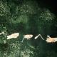 """Estamp room "" Vasil Savchenko. Graphics. 2-21/07/2013"