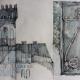 «Город и Сад». Выставка графики и текстиля Дарии Завьяловой. 19 ноября — 8 декабря 2019