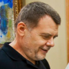Борис Буряк