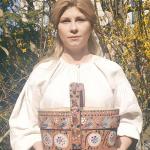 Uliana Nyshchuk